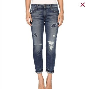 Rare, Collector's Edition, The Billie Ankle Jeans
